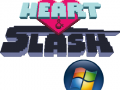 Heart&Slash Alpha - Windows