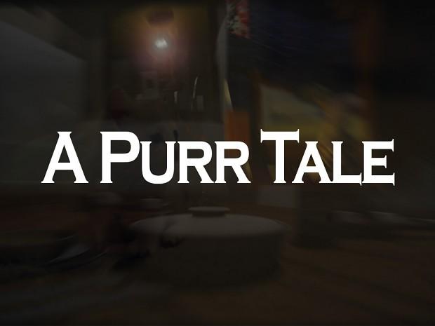 A Purr Tale