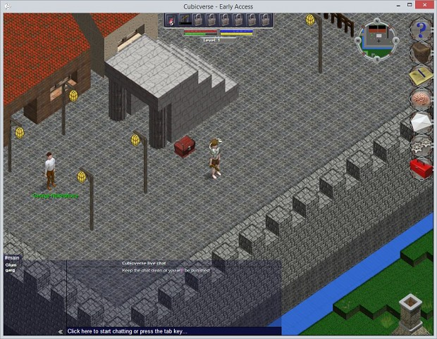 Game client