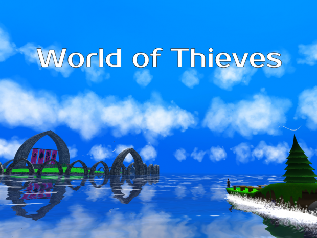 World of Thieves Windows Demo