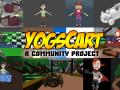 YogsCart 1.3.5a - Added Audio