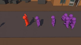 UNSUPPORTED PRE-ALPHA Gang Beasts 0.0.2 (Windows)