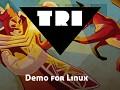 TRI Demo (Linux)