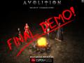 Final Demo (OsX i386)