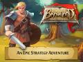 Braveland. Demo Version for Mac OS X.