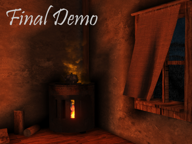 Wooden Floor Demo v0.9