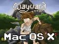 Wayward Beta 1.8 (Mac OS X)