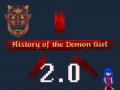 History of the Demon Girl Demo v2.0 (Mac)