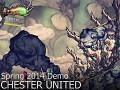 Chester United - Spring 2014 Demo
