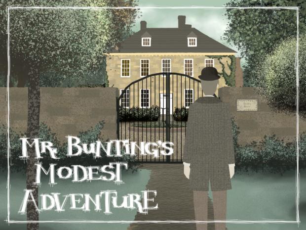 Mr. Bunting's Modest Adventure (v1.01)