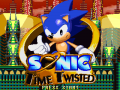 Sonic Time Twisted SAGE 2014 Act 1 Demo