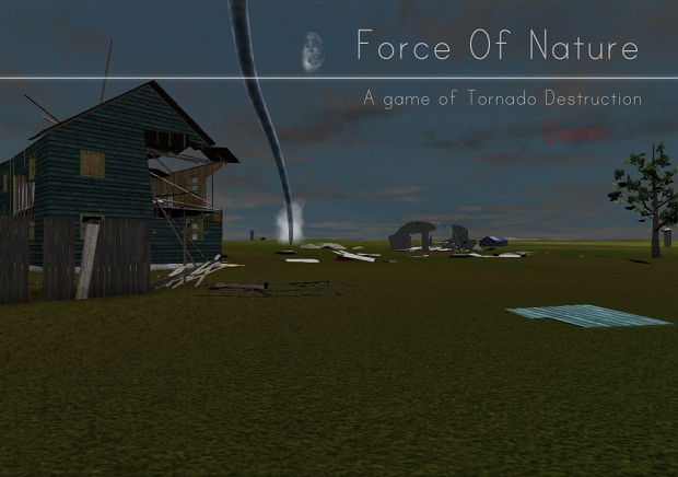 Force Of Nature Alpha 3.3