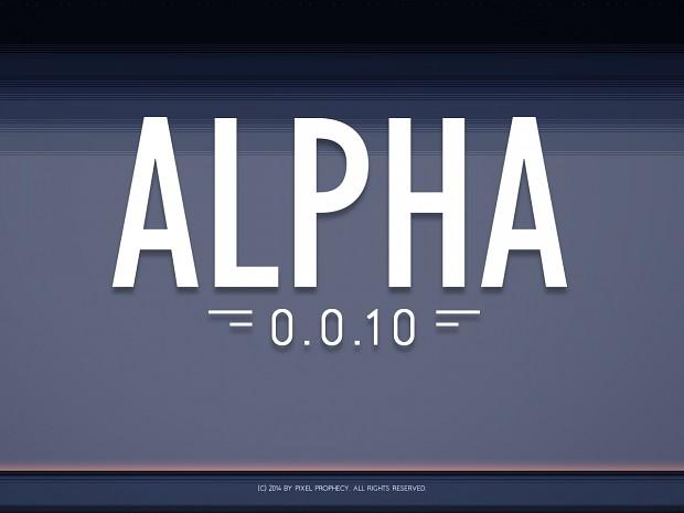Luftwiderstand Alpha 0.0.10 Demo