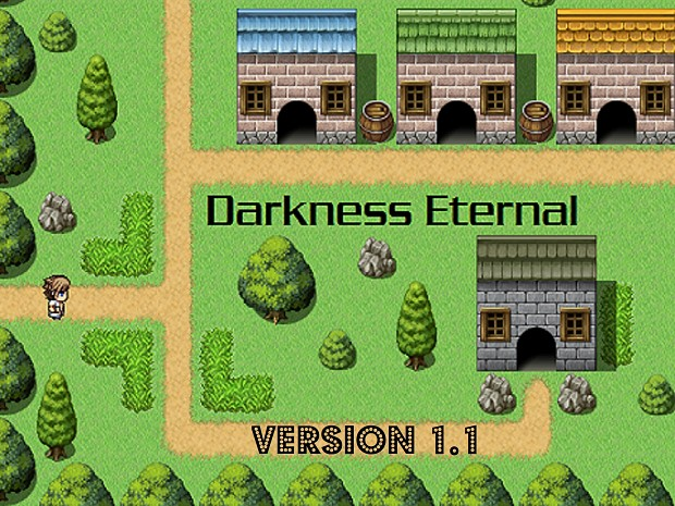 Darkness Eternal: Jake's Tale 1.1