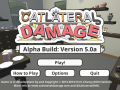 [OLD] Catlateral Damage v5.0a - Mac
