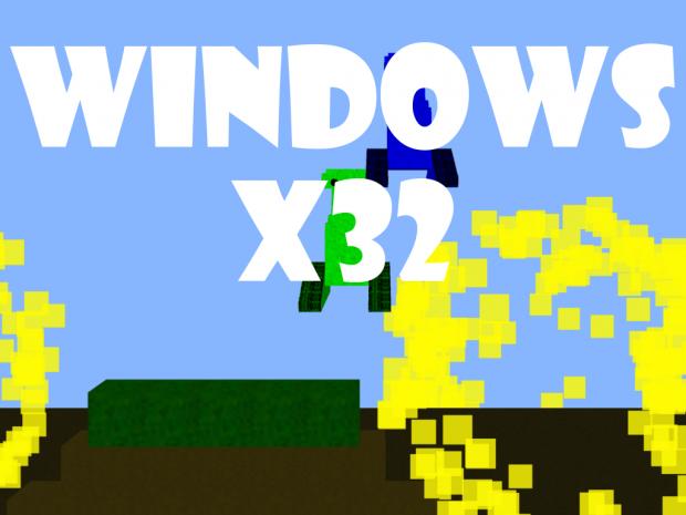 Bombfall 0.9 Windows x32