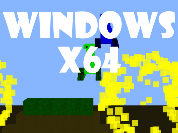 Bombfall V0.9 x64 Download (zip)