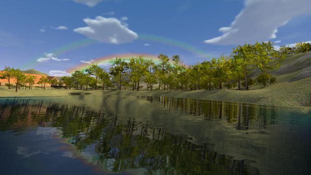 Platinum Arts Sandbox Game Maker 2.8.2 Water Wars
