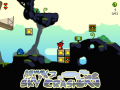 A Game with a Kitty 7: Sky Crashers