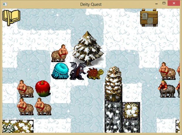 Deity Quest Demo Windows v1.1.5