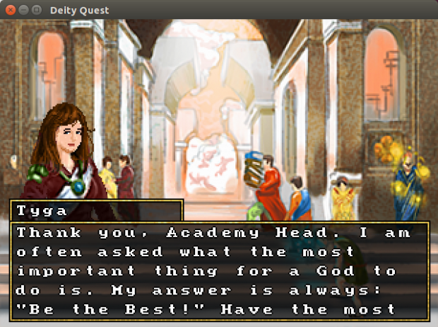 Deity Quest Demo Linux v1.1.5