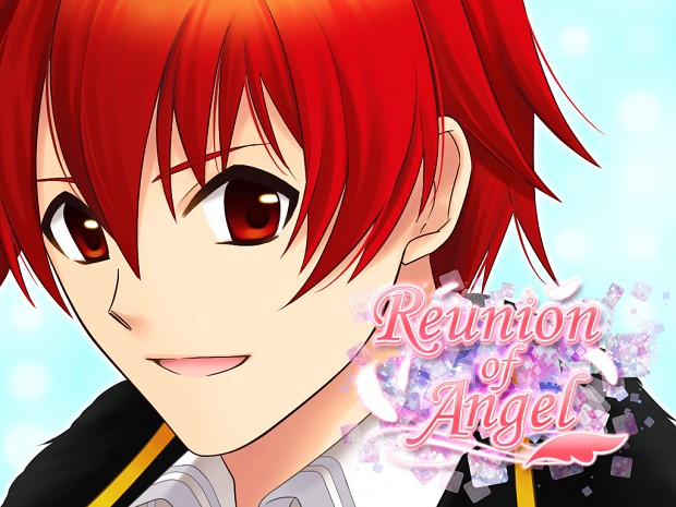 Reunion of Angel [Trial version]