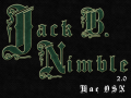 Jack B. Nimble - Mac - Alpha 2.0 (GameJolt)