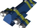 Contested Space Linux Prototype