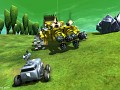 TerraTech Pre-Alpha Demo 1 available now!