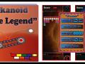 "Arkanoid The Legend ""Free"""