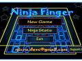 "Ninja Finger ""Free"""