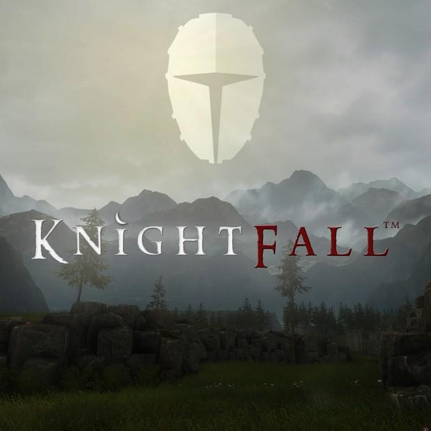 KnightFall 4k Screenshots