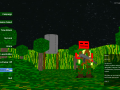 First Pixel Shooter version 3.0
