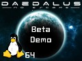 Daedalus - no escape : Beta demo Linux 64