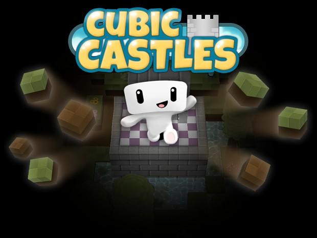 Cubic Castles Windows
