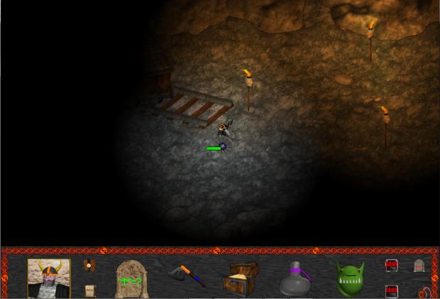 Gavin's Quest Demo Version 2