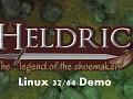 Heldric Demo 1.2 [Linux]
