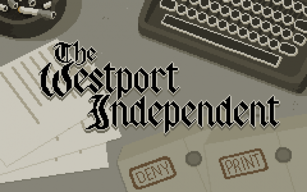 The Westport Independent - Jam Version