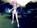 Hyperdimension Neptunia Victory Ultimate Character