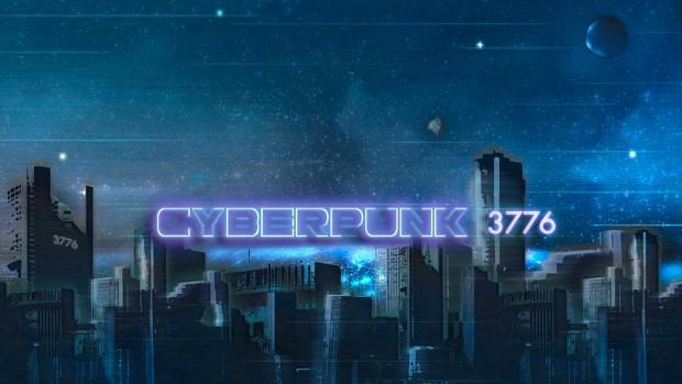 Cyberpunk 3776 DEMO (OSX)