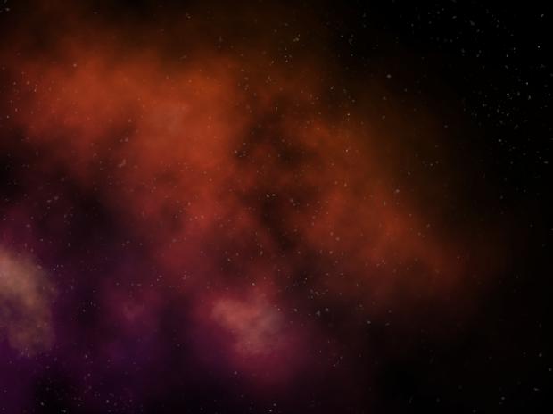 IABO Background Nebula