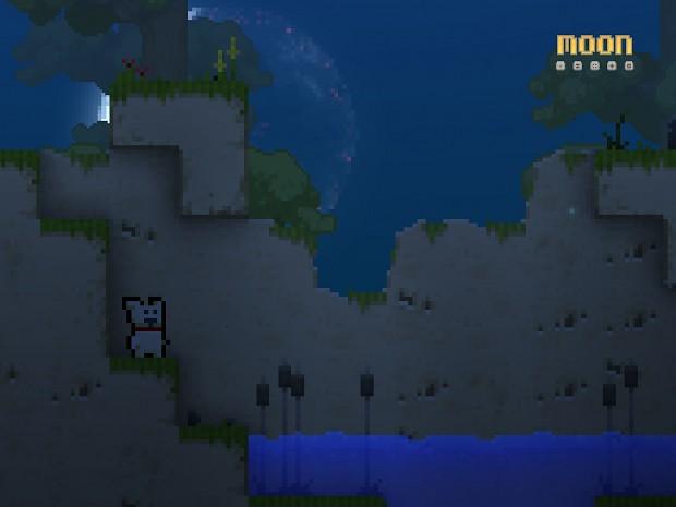 Moon - Alpha 1.5