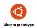 Ubuntu Linux early demo v0.1.2