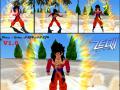 DBNA - Goku SSJ4/ASSJ4 [V1.0] FS
