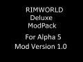 ModPack Deluxe V1.0 for Alpha 5