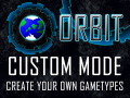 Orbit Mod Data INI