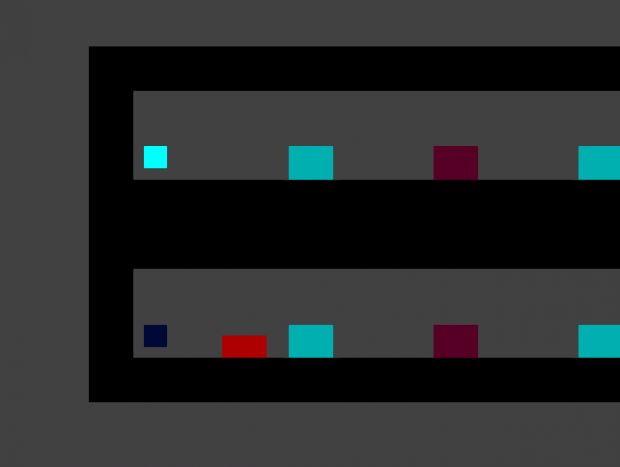 Duality (game jam game by Noah W) Release Windows