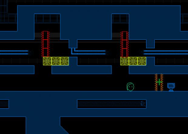 Reckpunk Linux x64 beta 6