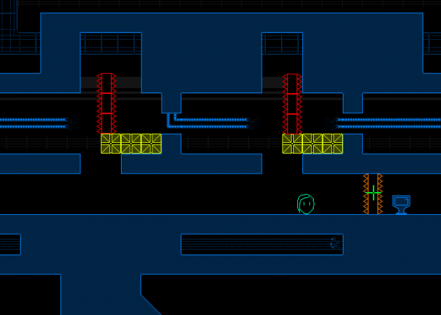 Reckpunk MacOSX beta 6