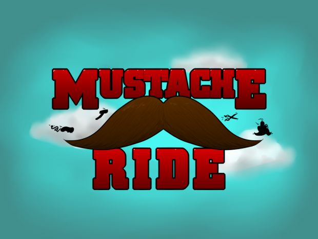 Mustache Ride (Win x86/64) with Installer